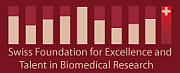 Swiss Foundation for Excellence and Talent in Biomedical Research